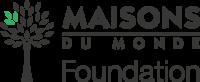 Logo Fondation Maison Du Monde