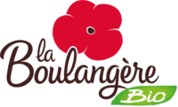 Logo La Boulangère Bio